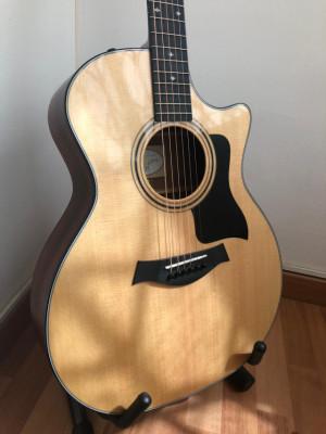 Taylor 314ce 2017 Guitarra Acústica nueva!