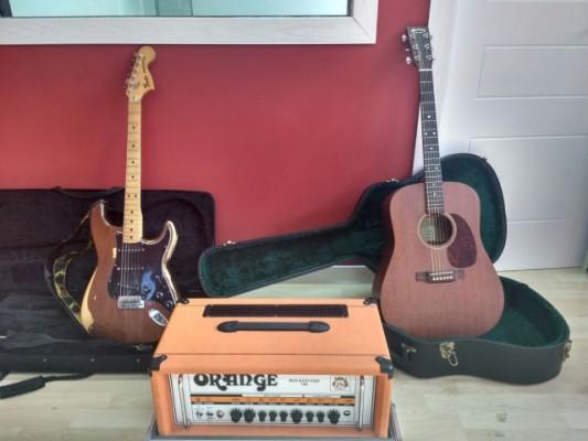 Coleccion para guitarristas