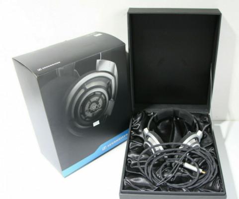 Superprecio!!! Auriculares Sennheiser HD800 totalmente nuevos