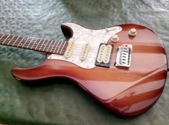 Guitarra Yamaha Pacifica