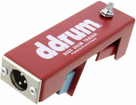 DDrum Acoustic Pro Bass Drum Trigger