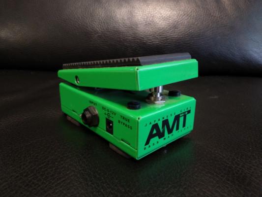 AMT Bass wah