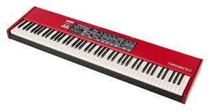 NORD PIANO 3 - OFERTA LIQUIDACIÓN