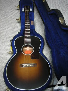 Compro Gibson Arlo Guthiere 3/4