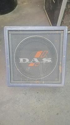 5 monitores Das, precio conjunto