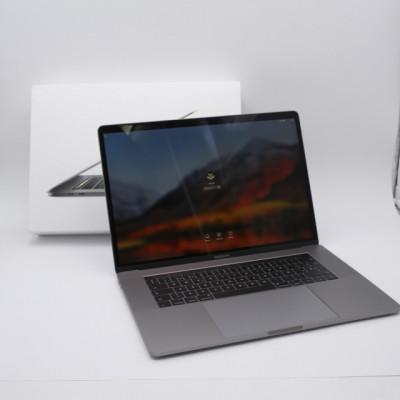 NUEVO Macbook Pro 15 Touch Bar i7 a 2,8 Ghz nuevo E320576