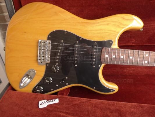 Fender Stratocaster 1979 Rosewood Ash