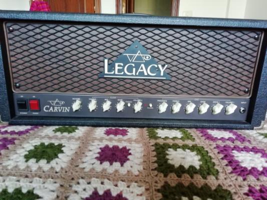 Carvin Legacy VL100 Steve Vai signature