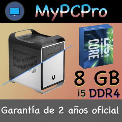 Mac Pro Mini Hackintosh i5 8 GB RAM DDR4 250 GB SSD CustoMac