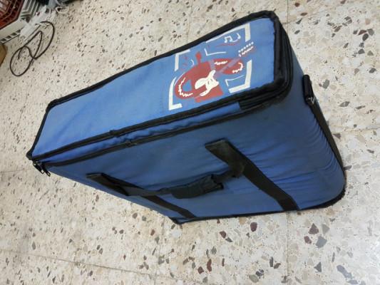 Bolsa Flycasse Rack portatil