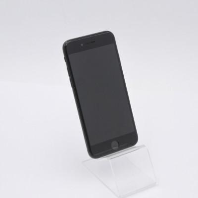 Iphone 7 JET BLACK de 128GB de Segunda mano E320604