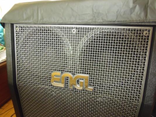 Vendo o cambio pantalla ENGL 4×12