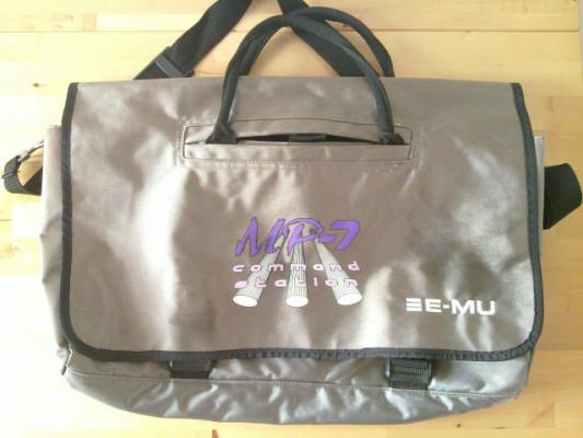 Bolsa original para E-mu Command Station
