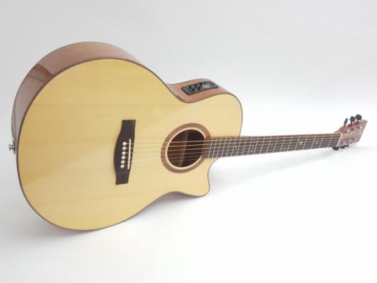 Guitarra Siena