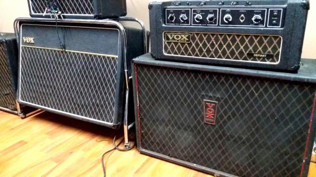 Vox defiant 1967 completo