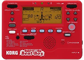 Korg BeatBoy