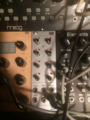 Transient Modules 8s