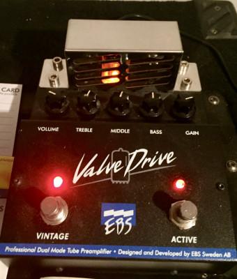 EBS Valve Drive (NO DI)