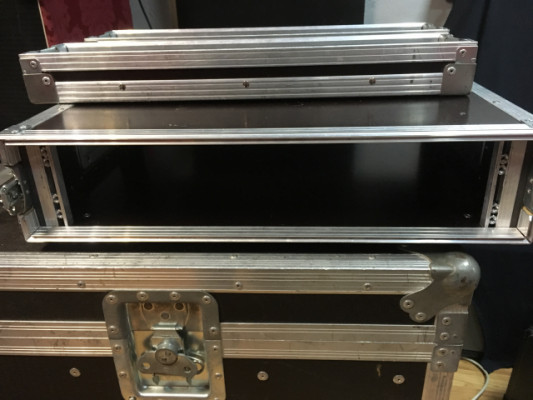Vendo dos flightcase / rack