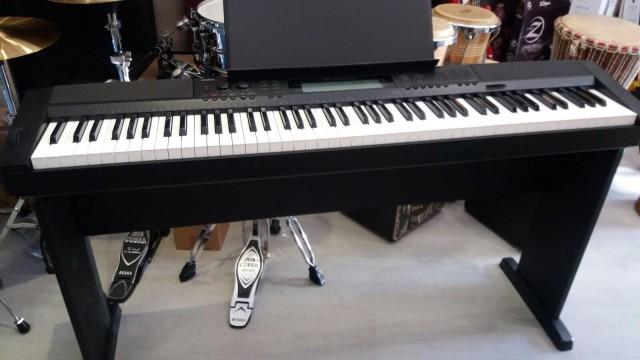Oferta piano casio cdp 200r liquidación nuevo