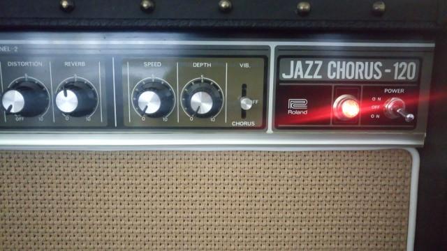 Roland Jazz Chorus JC/120