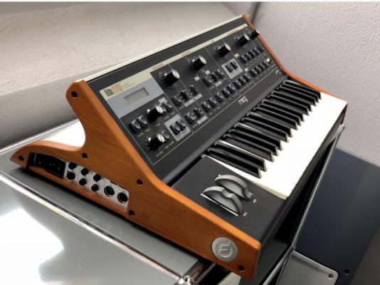 Sintetizador Moog Little Phatty Tribute Edition