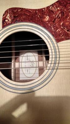 Guitarra acústica Taylor 210e