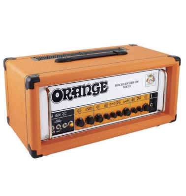 Orange Rockerverb MKIII Nuevo