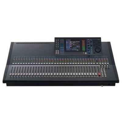 vendo mesa de sonido  yamaha LS9