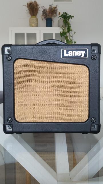 Laney Cub 8 (RESERVADO)