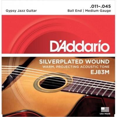 Juego de Cuerdas para Guitarra Acústica Gypsy Jazz