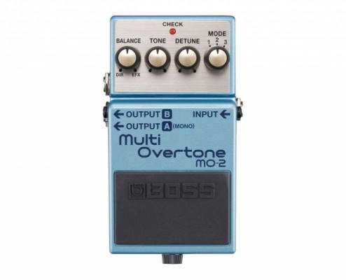 Compro Boss MO-2 Multi Overtone