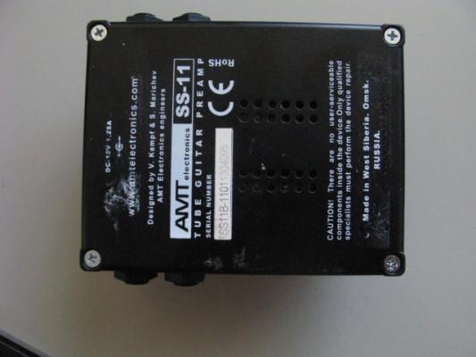 AMT SS-11A