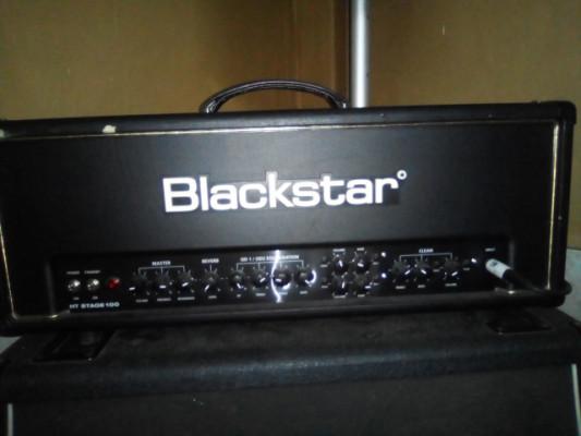 Blackstar ht 100