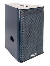 2 cajas Nexo GeoS1230