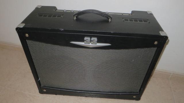 Crate v33 212