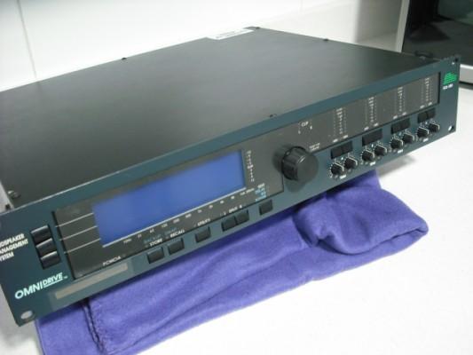 Procesador BSS 388 omnidrive
