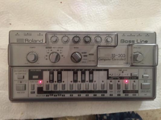 ROLAND TB303 ORIGINAL