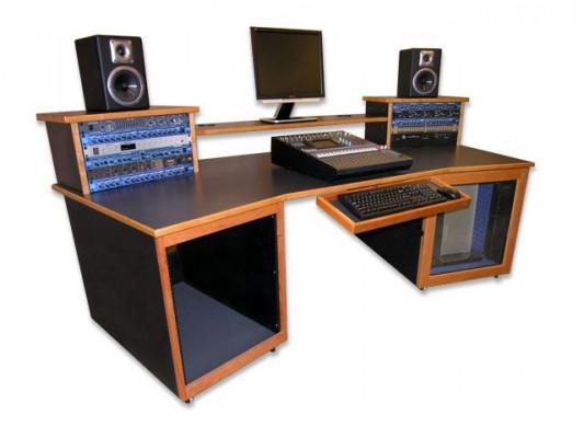 Grabacion, edición, mezcla y masterización en mi home studio