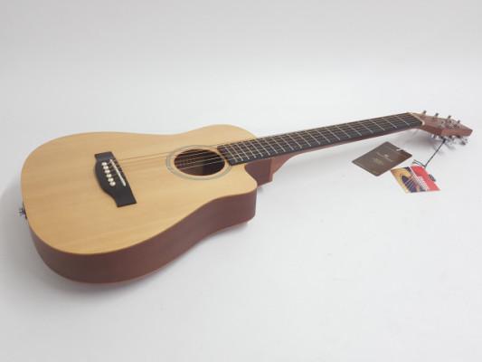 Guitarra Soundsation