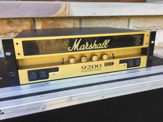 ETAPA MARSHALL 9200
