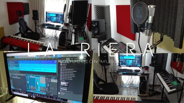 Curso de mezcla y mastering sobre plataforma Studio One