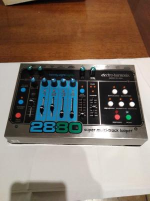 Looper Electro Harmonix, envío incluido