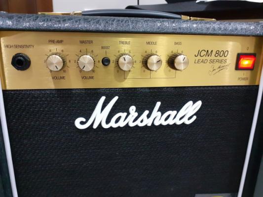 Marshall JCM1 50 anniversary