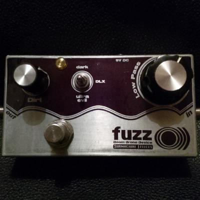 Sunmachine Fuzz O)))