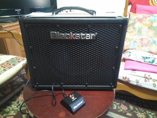 blackstar ht 5 metal (combo)