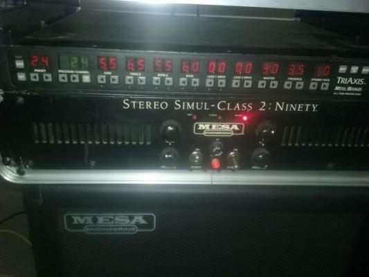 Etapa Mesa Boogie 2:90