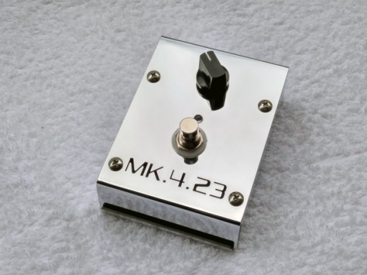 Creation Audio Labs MK.4.23 CLEAN BOOSTER
