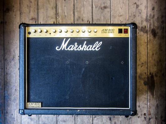 Funda para Marshall JCM 800 combo 4211
