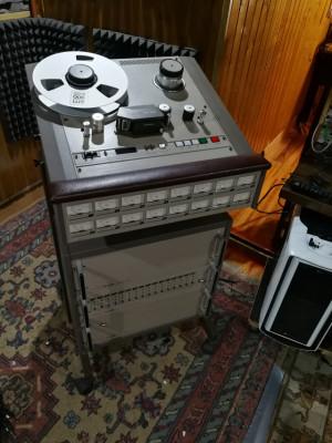 Tascam 85 16b grabador analógico